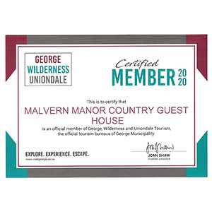 George Uniondale Certified Member